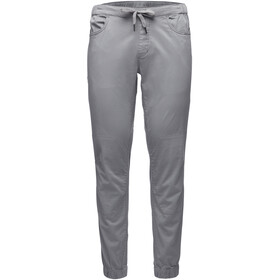 Black Diamond Notion Pantalones Hombre, ash